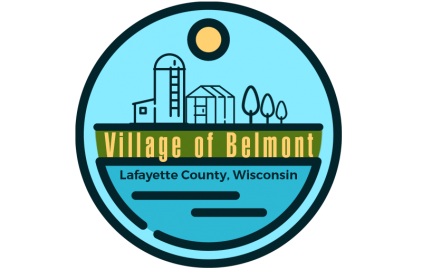 Village of Belmont, Lafayette County, WI
